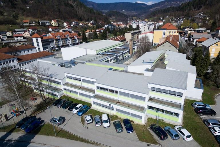 Evropska sredstva za celovite prenove večstanovanjskih stavb