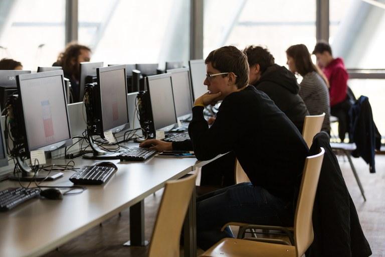 Evropska sredstva za dvig izobrazbene ravni in pridobivanje poklicnih kompetenc