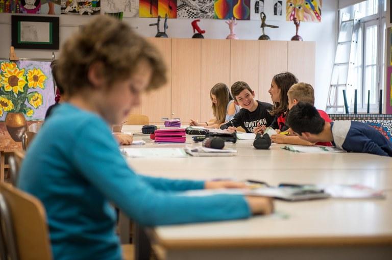 Evropska sredstva za inovativne in prožne oblike poučevanja in učenja
