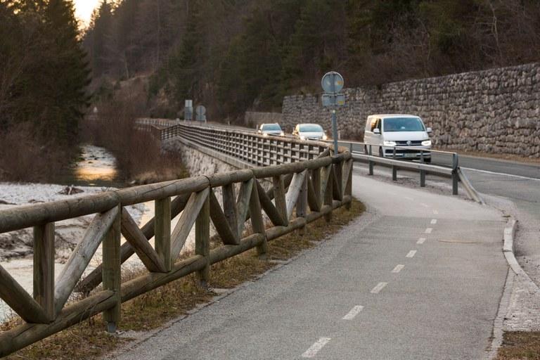 Evropska sredstva za kolesarsko povezavo Celje-Laško