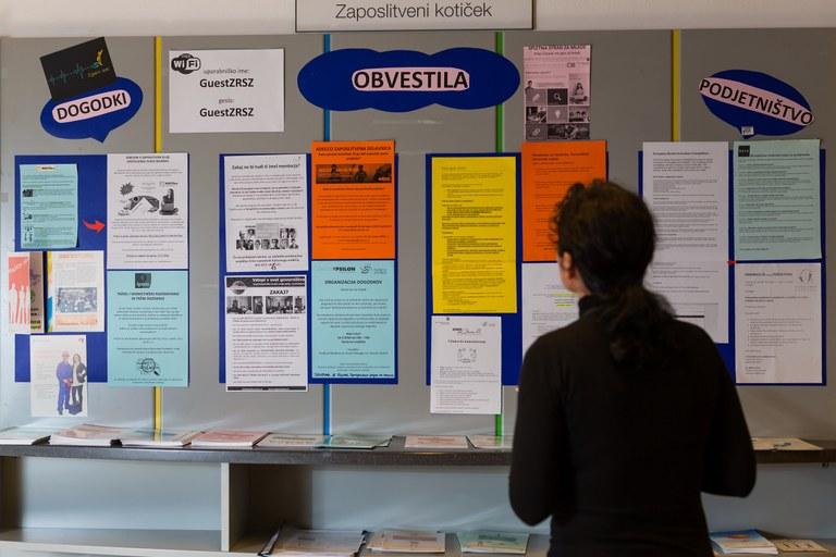 Evropska sredstva za osebe z ogroženimi zaposlitvami v Podravju