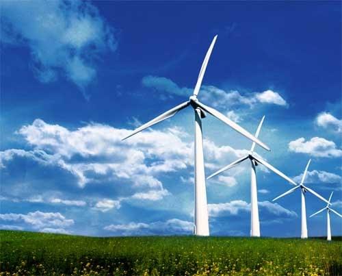 Evropska sredstva za proizvodnjo električne energije iz vetrnih elektrarn in malih hidroelektrarn
