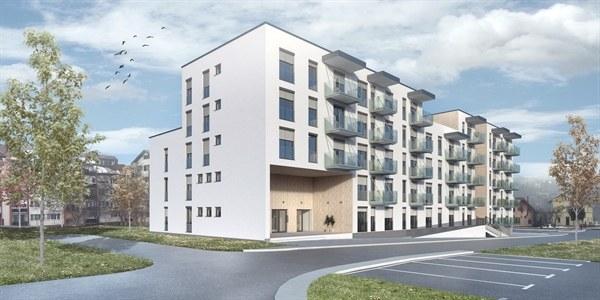 Evropska sredstva za projekta trajnostnega urbanega razvoja mestne občine Slovenj Gradec