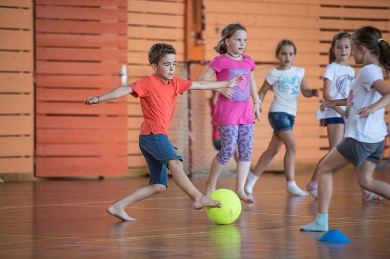 Evropska sredstva za usposabljanje strokovnih delavcev v športu