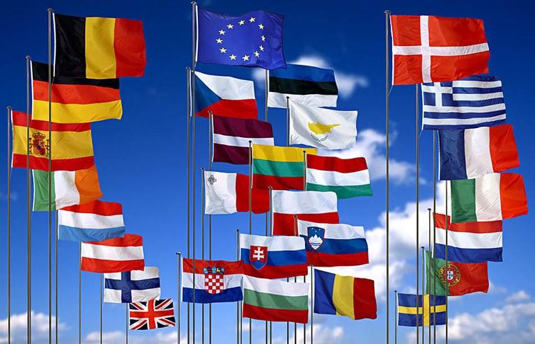 Informativni dan ob objavi tretjega razpisa medregionalnega programa Interreg Europe