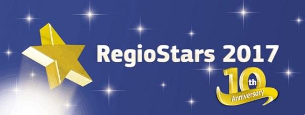 Nagrade RegioStars