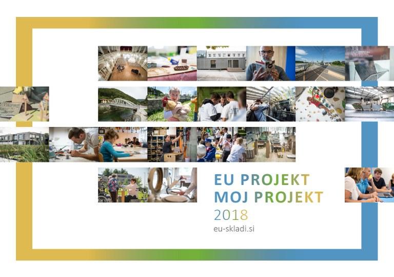 Napovednik dogodkov EU projekt, moj projekt - od 12. do 19. maja 2018