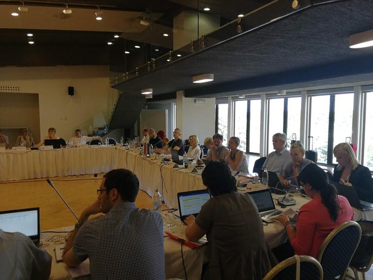 Odobreni projekti v okviru tretjega roka javnega razpisa Programa sodelovanja Interreg V-A Slovenija-Hrvaška