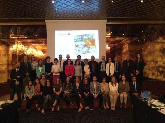 Rezultati 1. razpisa programa INTERREG ADRION