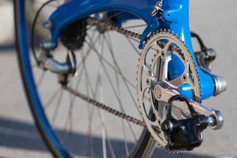 EU funding for the Velenje cycle network