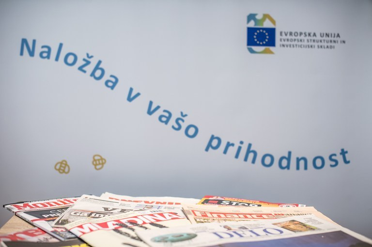 Government takes note of the Report on the Implementation of EU Cohesion Policy 2014–2020 in the Period January 2014-June 2019