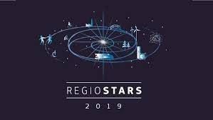 Slovenia wins its first ever REGIOSTARS award