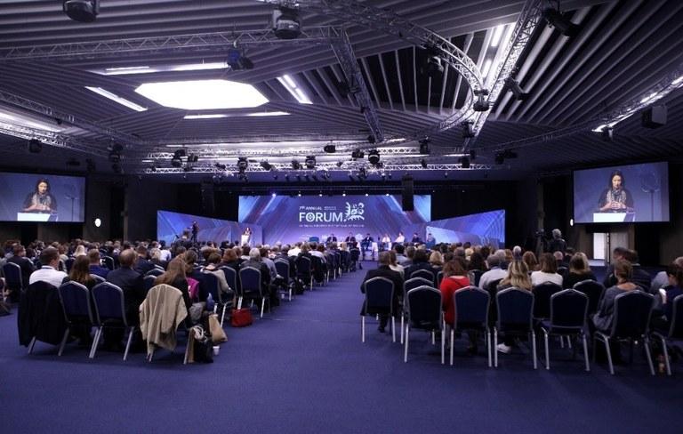 8. letni forum EUSDR