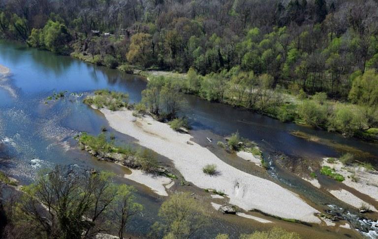 Čista voda za zeleno Slovenijo: Evropska sredstva za odvajanje in čiščenje odpadne vode v porečju Drave