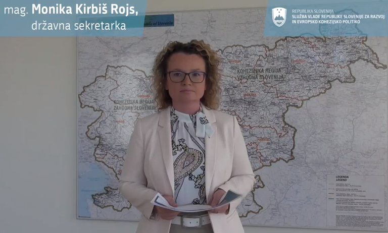 Državna sekretarka mag. Monika Kirbiš Rojs: »Evropska sredstva za okrevanje in odpornost bomo namenili tudi za naložbe v slovenski turizem in kulturo«