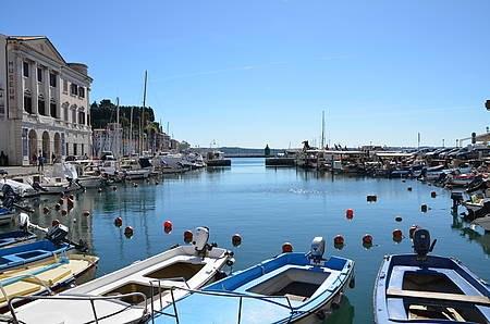 Evropska sredstva za izboljšanje varnosti prometa na morju