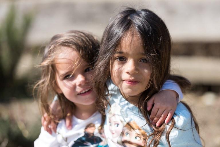 Evropska sredstva za izobraževanje pripadnikov romskih skupnosti