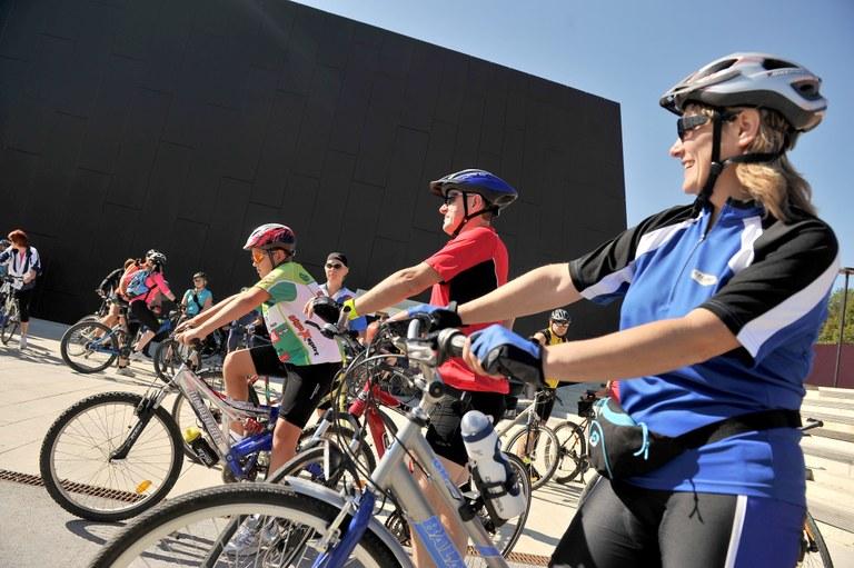 Evropska sredstva za kolesarsko omrežje Celja