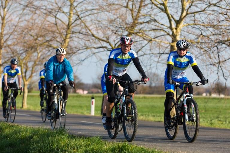 Evropska sredstva za kolesarsko omrežje Nove Gorice