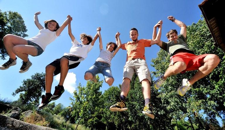 Evropska sredstva za podporo otrokom s posebnimi potrebami