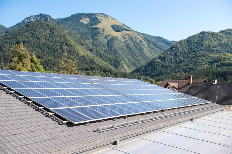 Evropska sredstva za sofinanciranje energetske prenove stavb v lasti in rabi občin