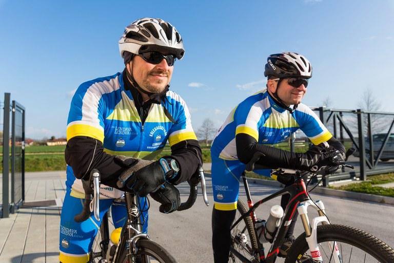 Evropska sredstva za ureditev kolesarske povezave ob Koroški cesti v Mariboru