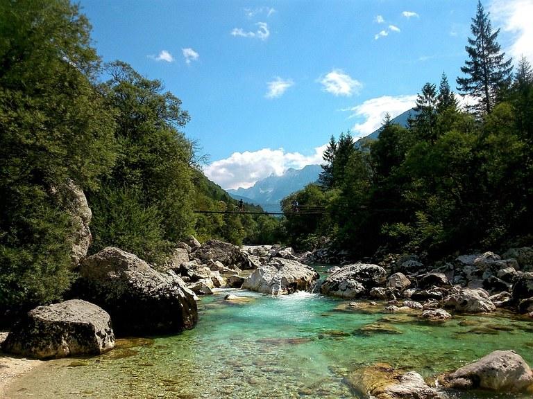 """Fotografski natečaj """"Od Alp do Jadrana: križišče biotske raznovrstnosti in kultur"""" - svoje fotografije pošljite do 2. novembra 2021!"""