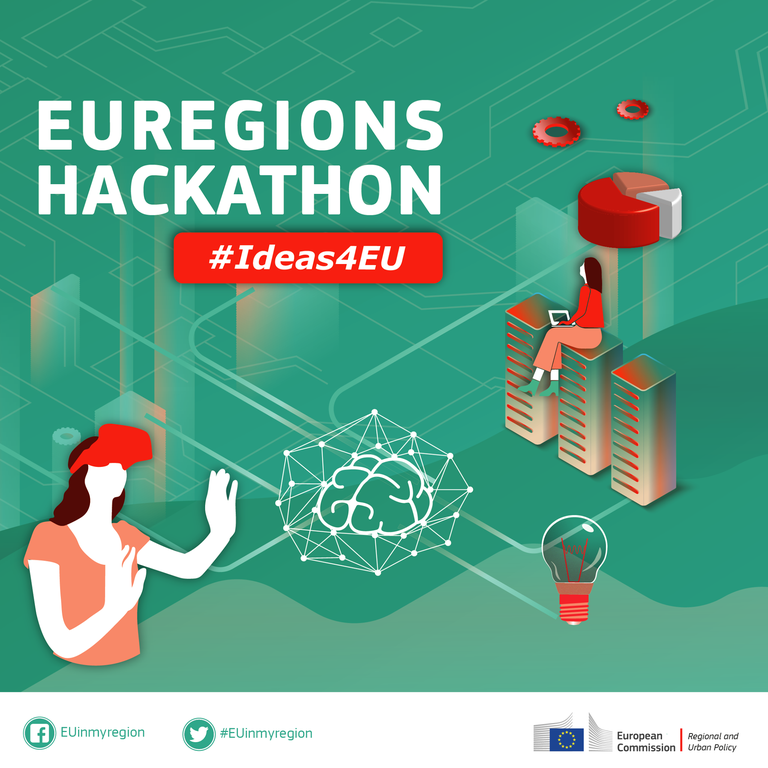 Hackathon #ideas4EU