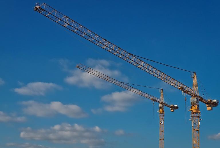 Krepimo gospodarstvo: Evropska sredstva za izgradnjo poslovno-ekonomske cone v Novi Gorici