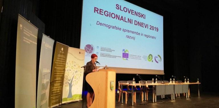 Letošnji Slovenski regionalni dnevi v Goriški regiji