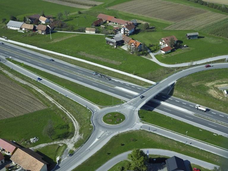 Objavljen javni razpis za sofinanciranje operacij »Celostne prometne strategije«