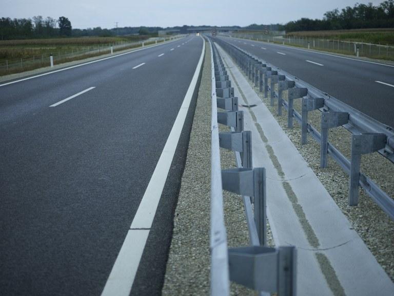 Odobrena EU sredstva za avtocestni projekt Draženci–Gruškovje