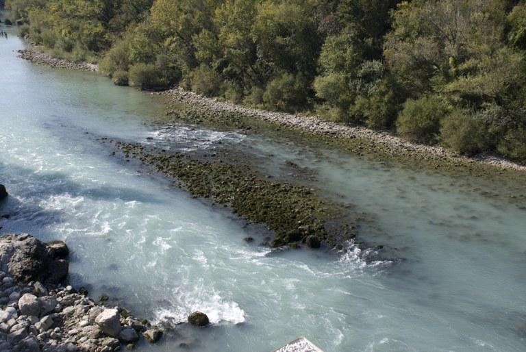 Podpis pogodbe o sofinanciranju oskrbe z vodo na območju Sodražice, Ribnice in Kočevja v vrednosti dobrih 25 mio evrov