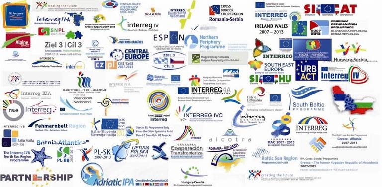 Pregled razpisov transnacionalnih programov in programa Interreg Europe