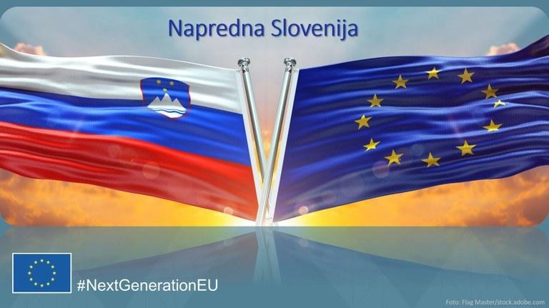 Slovenija in Evropska komisija sta se ob oddaji nacionalnega Načrta za okrevanje in odpornost dogovorili, da se lahko dvomesečni rok za oceno podaljša za 14 dni, če bo to potrebno