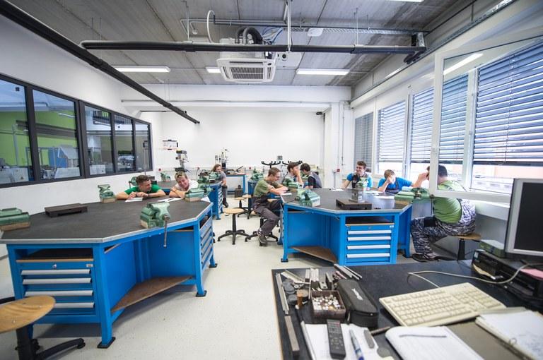 Spodbujamo podjetništvo na Gorenjskem: Evropska sredstva za Kovačnico – podjetniški inkubator Kranj