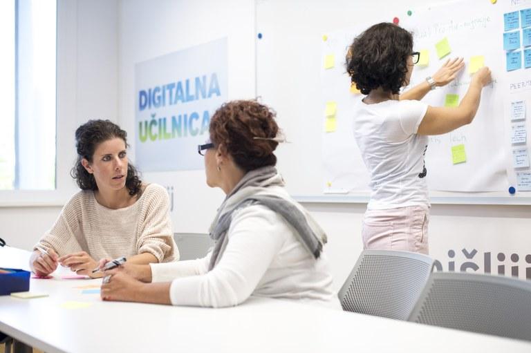 Spodbujamo socialno vključenost: Evropska sredstva za sofinanciranje projektov socialne aktivacije