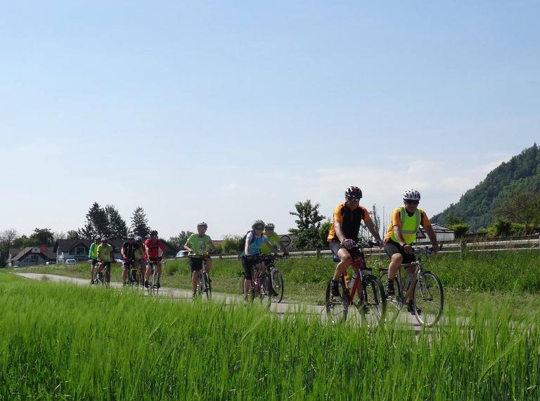 Spodbujamo trajnostno mobilnost: Evropska sredstva za kolesarsko povezavo Kokrica-Brdo