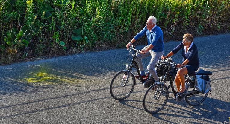Spodbujamo trajnostno mobilnost: Evropska sredstva za kolesarsko povezavo Medvode-Pirniče-Vikrče