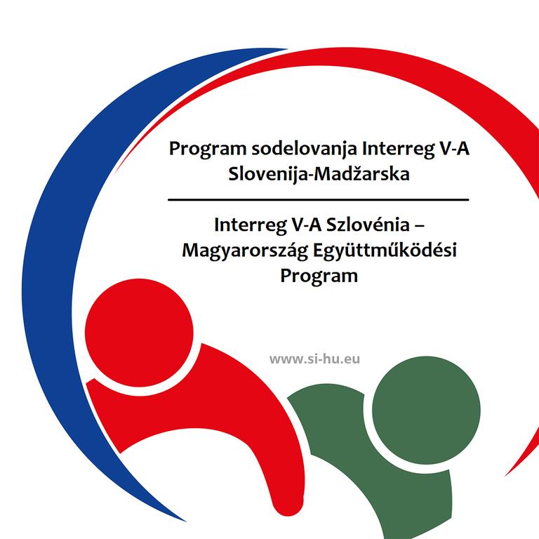 Vabilo na uvodno prireditev Programa sodelovanja Interreg V-A Slovenija-Madžarska