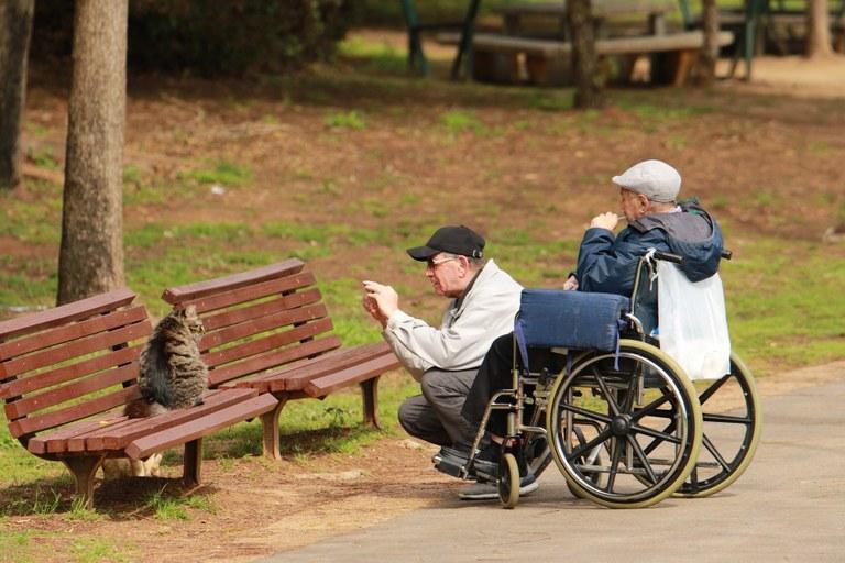 Za kakovostno preživeto tretje življenjsko obdobje: Evropska sredstva za dnevno varstvo starejših v Kranju